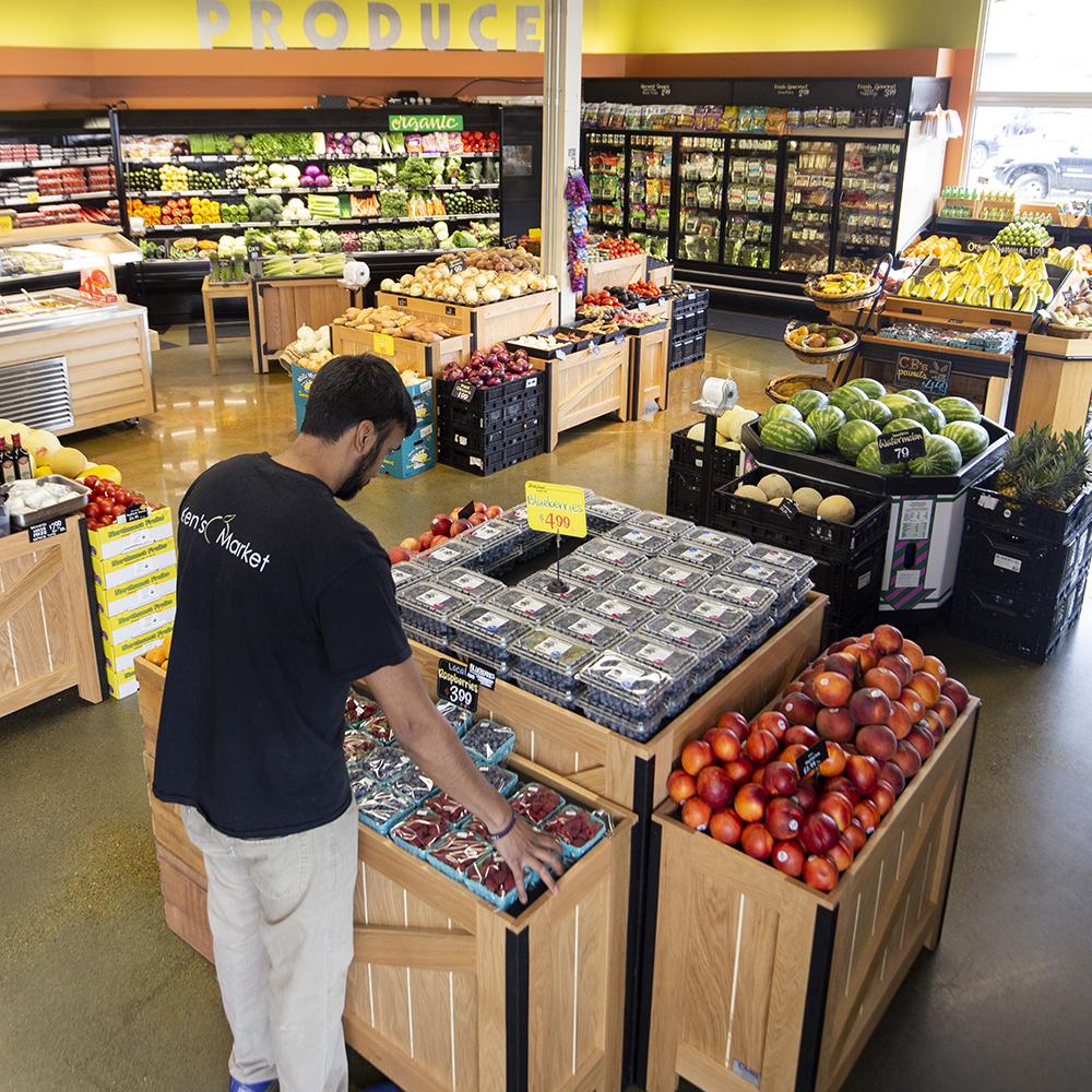 Ken's Market – Marketime – Grocers for Greenwood & Fremont